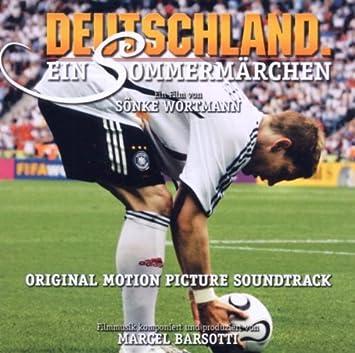 Deutschlandein Sommermärchen Marcel Barsotti Amazonde Musik