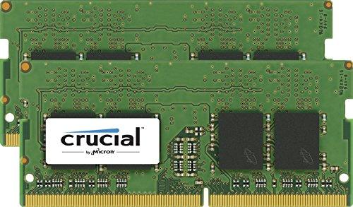 Crucial 16GBx2 PC4 19200 Unbuffered 260 Pin product image
