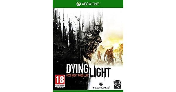 Dying Light [Importación Francesa]: Amazon.es: Videojuegos