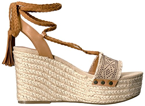 Tommy Hilfiger Mujer Lovelle Geta Zori y sandalias Light Natural