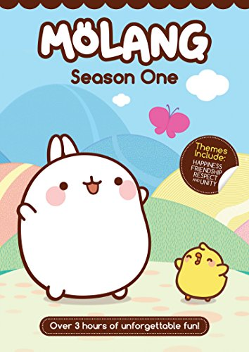 Molang: Season 1 -