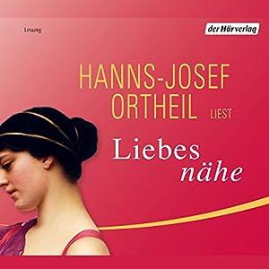 Liebesnähe Audiobook