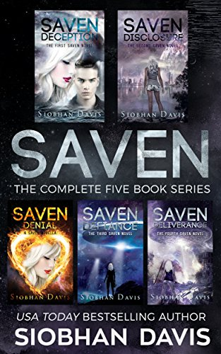 Saven the complete series
