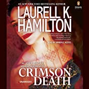 Crimson Death: Anita Blake, Vampire Hunter, Book 25 | Laurell K. Hamilton