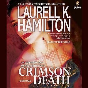 Crimson Death Hörbuch