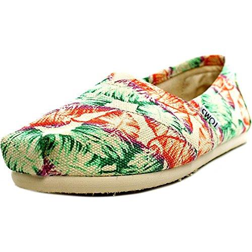 - TOMS Women's Classic Multi Casual Shoe 6 Women US