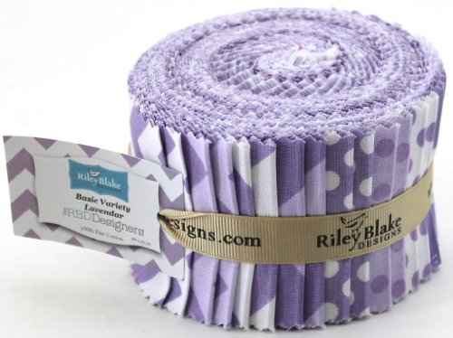 quilt material jelly roll - 2
