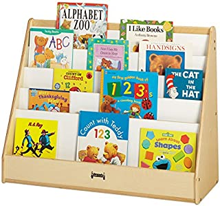 product image for Jonti-Craft Flush back Wide Pick-A-Book Stand
