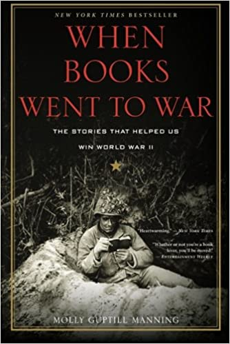 ?FULL? When Books Went To War: The Stories That Helped Us Win World War II. primera training simple electric revealed