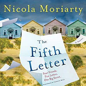 The Fifth Letter Audiobook