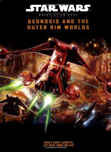 Outer Rim - 6