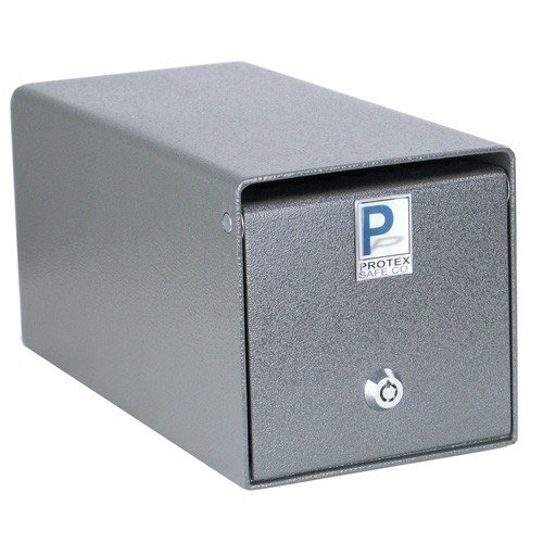 Protex SDB-101 Under-The-Counter Deposit Safe