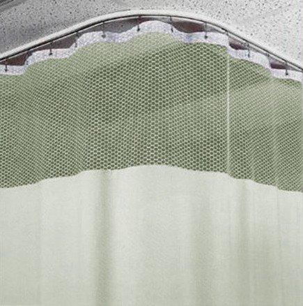 Amazon.com: 10 Ft Medical Curtains w/ Track Hospital Lab Clinic ...