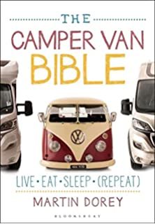 The Camper Van Coast: Cooking, Eating, Living the Life: Amazon co uk