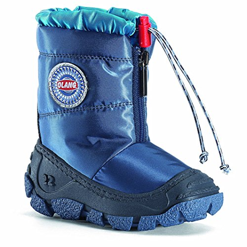 Olang Baby Boys' Synthetic Eolo Snowboots