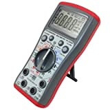 CSI 2205D Great Quality True RMS Autoranging Digital Multimeter DMM by Circuit Specialists