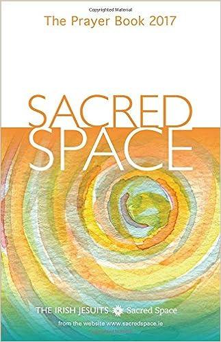 sacred space prayer book 2012