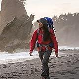 Osprey Ariel 65 Womens Hiking Backpack Medium Tidal