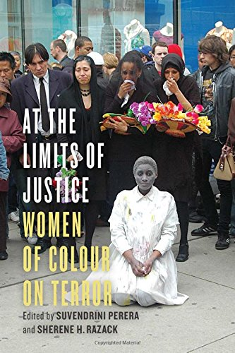 Download At the Limits of Justice: Women of Colour on Terror pdf