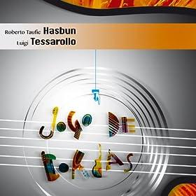 Amazon.com: Jogo de Cordas: Luigi Tessarollo Roberto Taufic Hasbun