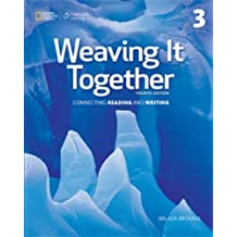 Weaving It Together 3