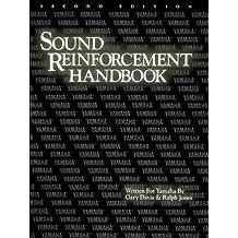 The Sound Reinforcement Handbook (text only) 2nd(Second) edition by G.Davis,R.Jones