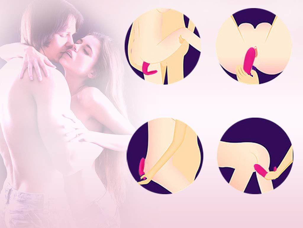 Vibrador Inalámbrico De Control Remoto Portátil Huevo Clítoris Estimulador Invisible Silencioso Panty Vibrante Huevo Portátil Sexo-Juguetes Para Mujeres c647aa