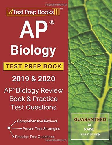 Pdf Test Preparation AP Biology Test Prep Book 2019 & 2020: AP Biology Review Book & Practice Test Questions