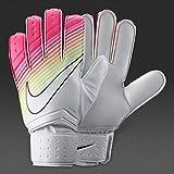 Luva Goleiro Nike Gk Match Branco/rosa