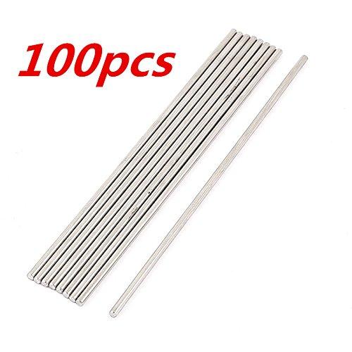 Steel Wire Shafts - 8