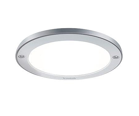 Youtob LED Flush Mount Ceiling Light