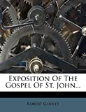 Exposition Of The Gospel Of