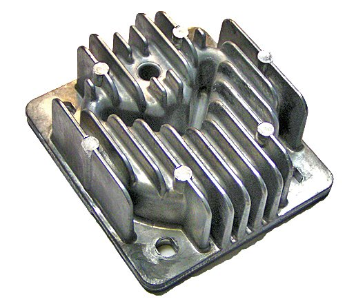 Porter Cable C2002 OEM Replacement CYLINDER HEAD # D25877