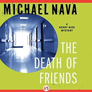 The Death of Friends Audiobook