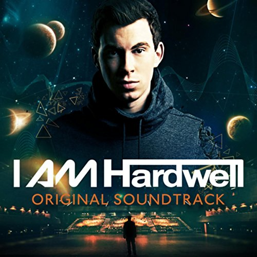 I Am Hardwell (Original Soundt...