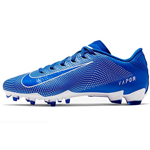Nike Vapor Untouchable Speed 3 Td Mens 917166-400 Size 7.5 (Nike Vapor Carbon Fly Td Cleats For Sale)