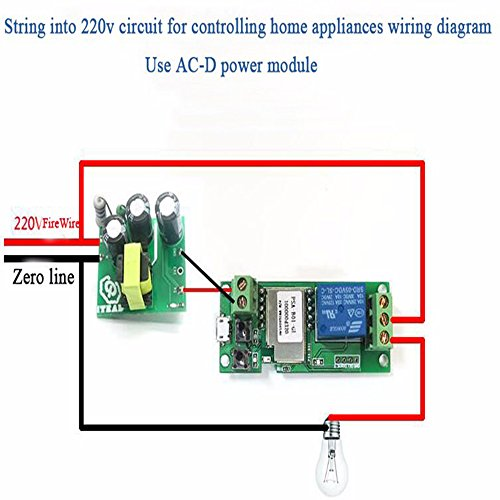 Smart home automation module itead 5v jog self locking switch smartfuture smart home automation module itead 5v jog self locking switch phone app remote control timing wifi asfbconference2016 Image collections
