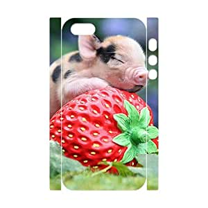 IMISSU Little Pig Phone Case For iPhone 5,5S