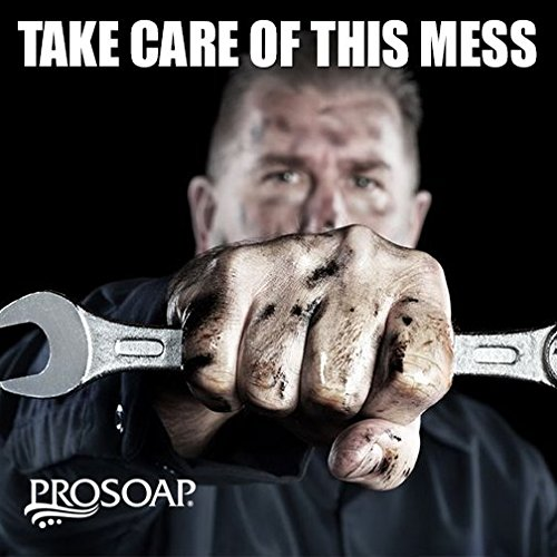 ProSoap 3lb Tub Hand Cleaner by ProSoap (Image #6)