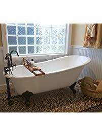 Bathtubs Amazon Com Kitchen Amp Bath Fixtures Bathroom