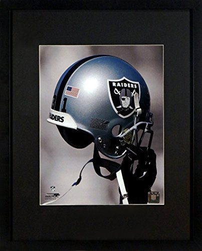 "aaaaiders!"" Helmet 8x10 Photograph (SGA UnderFifty Series) Framed ()"