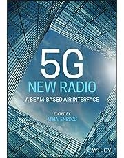 5G New Radio: A Beam-based Air Interface