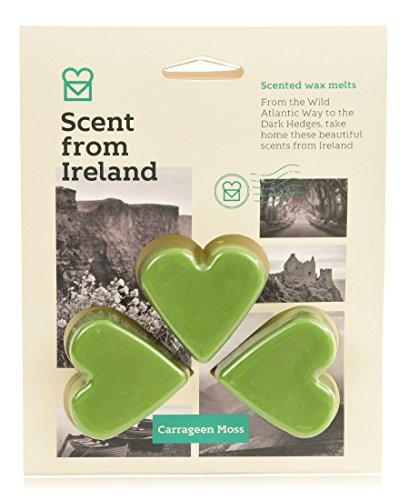 Scent from Ireland Wax Melts Carrageen Moss 75G
