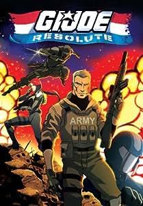 G.I. Joe: Resolute (Widescreen)