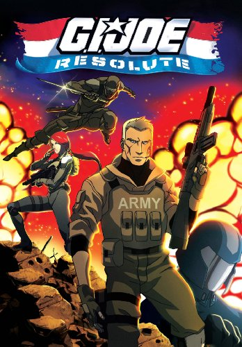 - G.I. Joe: Resolute (Widescreen)