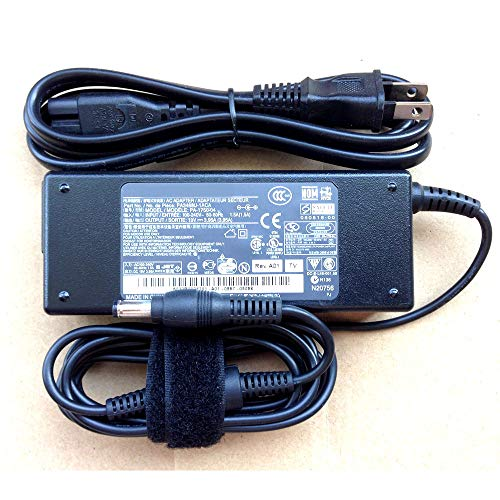 Toshiba Pa3432u 1aca Laptop - Original Genuine for Toshiba PA3468U-1ACA AC Adapter+Power Cord 19V 3.95A New