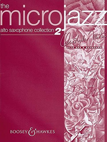 Microjazz Collection 2 Saxophone