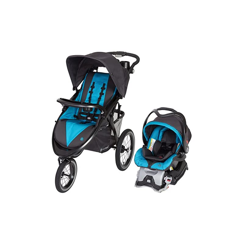 Baby Trend Expedition Premiere Jogger Tr