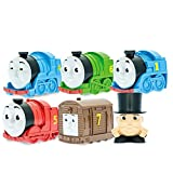 Thomas and Friends Mashems 5 Capsule Bundle Random Mix