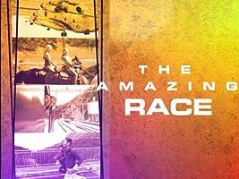 Amazing Race 1